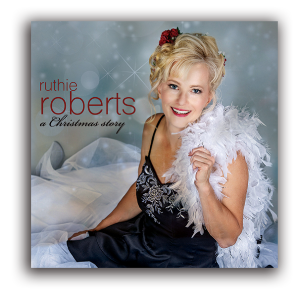 Ruthie Roberts : Mary, Did You Know? (MP3)