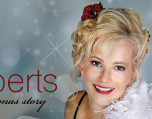 Ruthie Roberts : Let it Snow! Let it Snow! Let it Snow! (MP3)